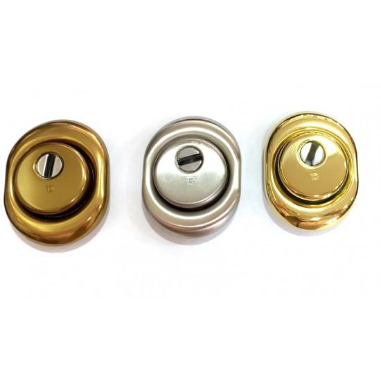 Defender Disec Diamond BKD250 για Κλειδαριά Κυλίνδρου Θωρακισμένης Πόρτας