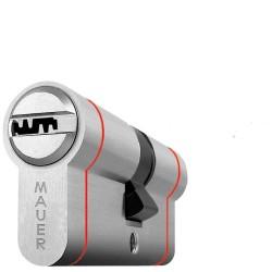 Mauer Elite 2 Red Line Κύλινδρος Ασφαλείας Break Secure