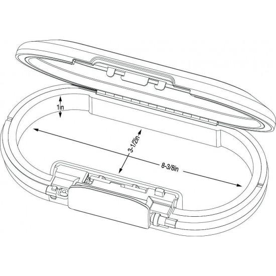 Κλειδοθήκη Masterlock 5900D με Συνδυασμό