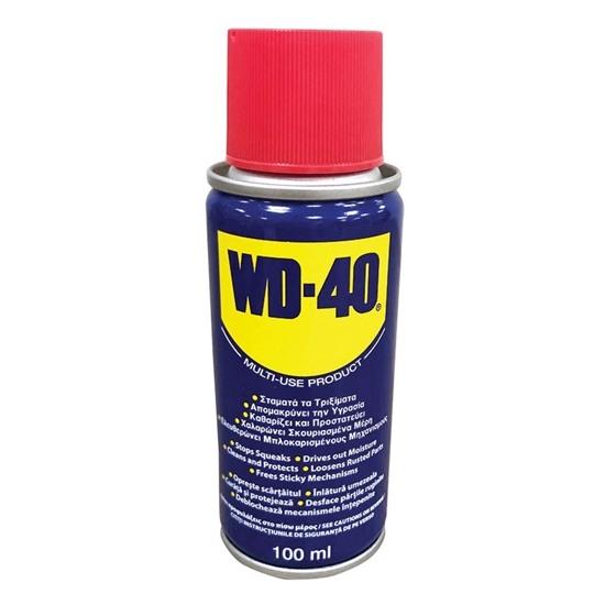 WD-40 Σπρέι Αντισκωριακό (100ML)
