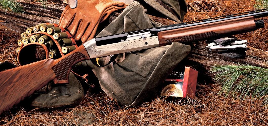 Έχεις κυνηγετικό όπλο; Χρειάζεσαι οπωσδήποτε οπλοκιβώτιο!