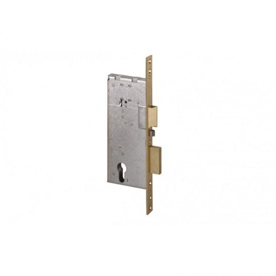 Cisa 12011 Ηλεκτρική Κλειδαριά Ξύλινης Πόρτας