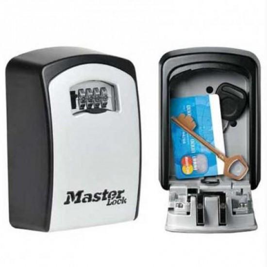 Masterlock 5403D Επιτοίχια Κλειδοθήκη με Συνδυασμό