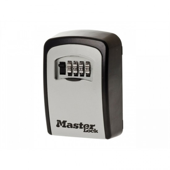 Masterlock 5401D Κλειδοθήκη με Συνδυασμό