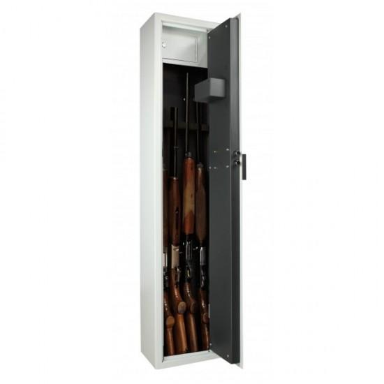 Οπλοκιβώτιο Arregui 5 Θέσεων Golden Comfort ARM54335 με Κλειδί